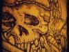Tom Denney art detail