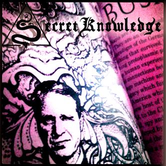 SECRET KNOWLEDGE occult magazine | Thomas Ambrose Denney